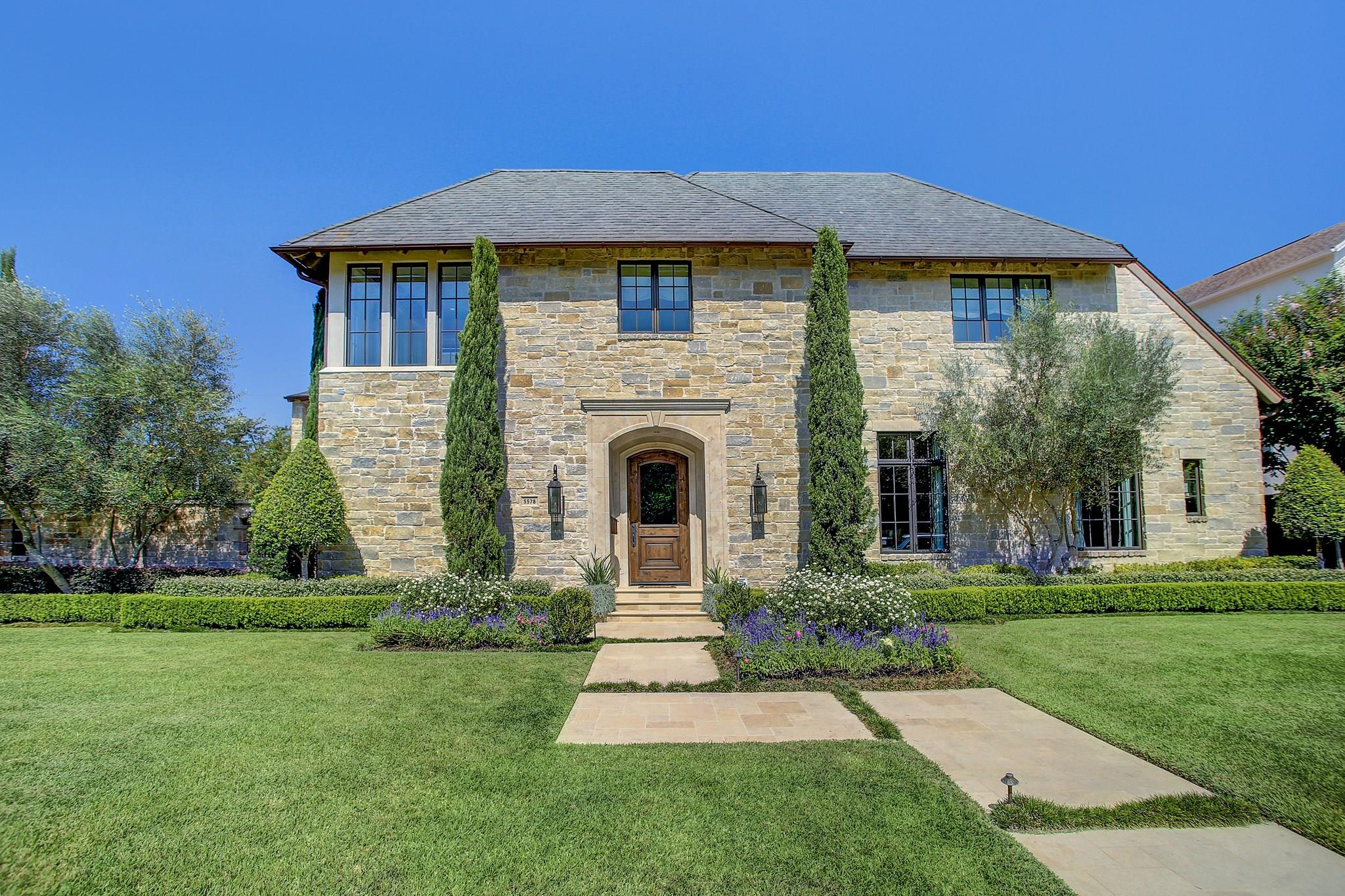 5578 Tilbury Drive Property Photo - Houston, TX real estate listing