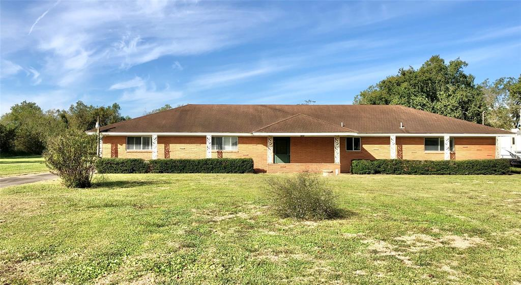1814 County Road 166 Property Photo - Bay City, TX real estate listing