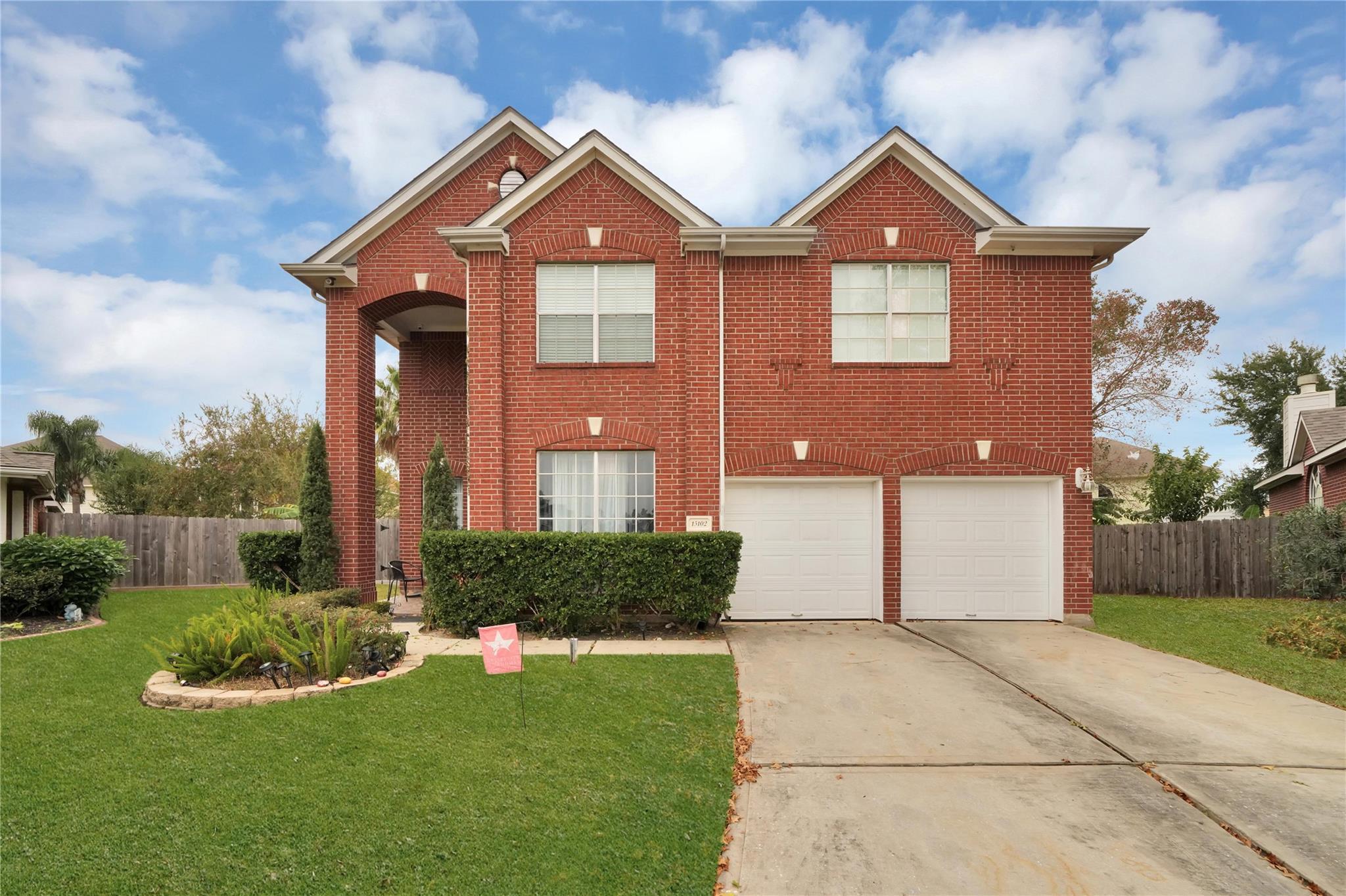 15102 Walden Park Court Property Photo - Houston, TX real estate listing