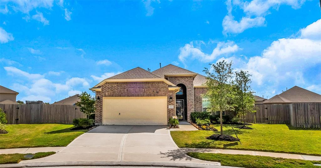 11714 Cardinal Hills Court Property Photo - Cypress, TX real estate listing