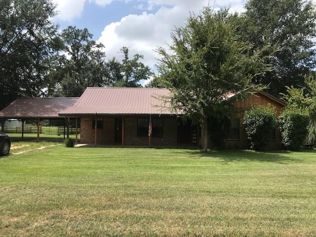 715 County Road 3490, Lovelady, TX 75851 - Lovelady, TX real estate listing