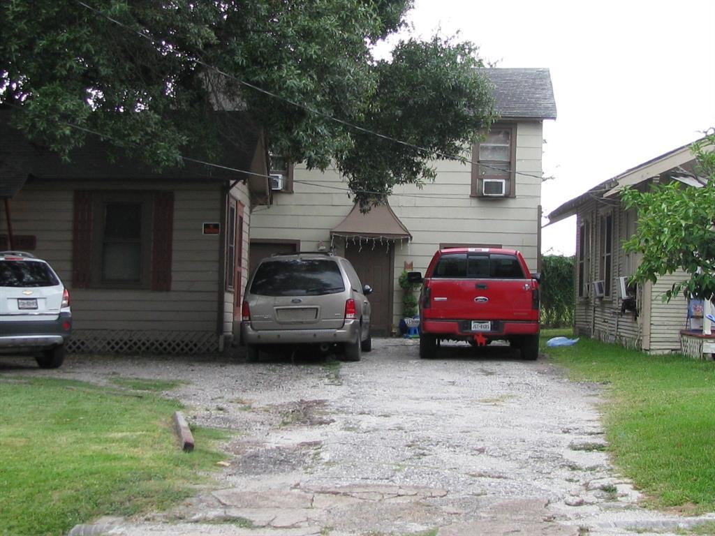 2010 Romans Street, Houston, TX 77012 - Houston, TX real estate listing