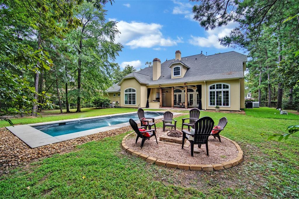 32711 Green Bend Court Property Photo - Magnolia, TX real estate listing