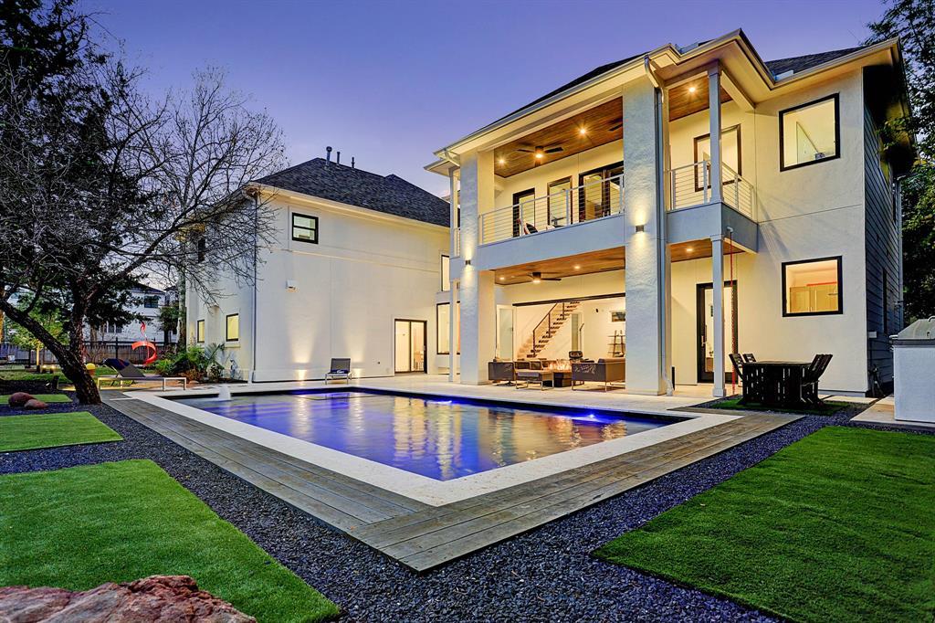 602 Birdsall Street, Houston, TX 77007 - Houston, TX real estate listing