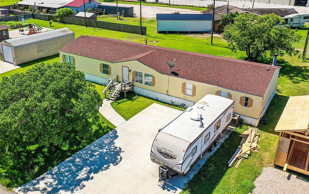 143 Cora Street Property Photo - Oyster Creek, TX real estate listing
