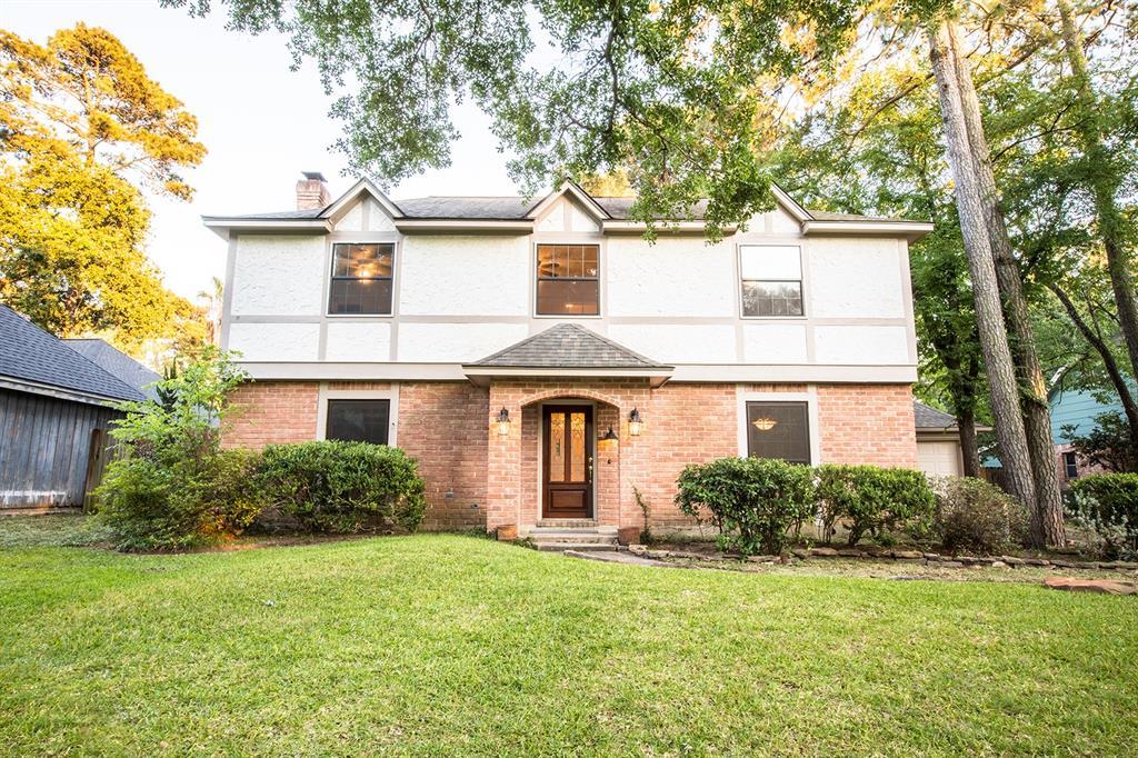 539 Enchanted Hollow Drive, Spring, TX 77388 - Spring, TX real estate listing