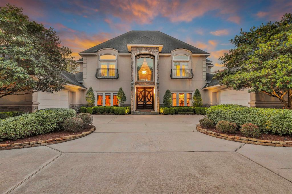 3811 Waterbend Cove, Spring, TX 77386 - Spring, TX real estate listing