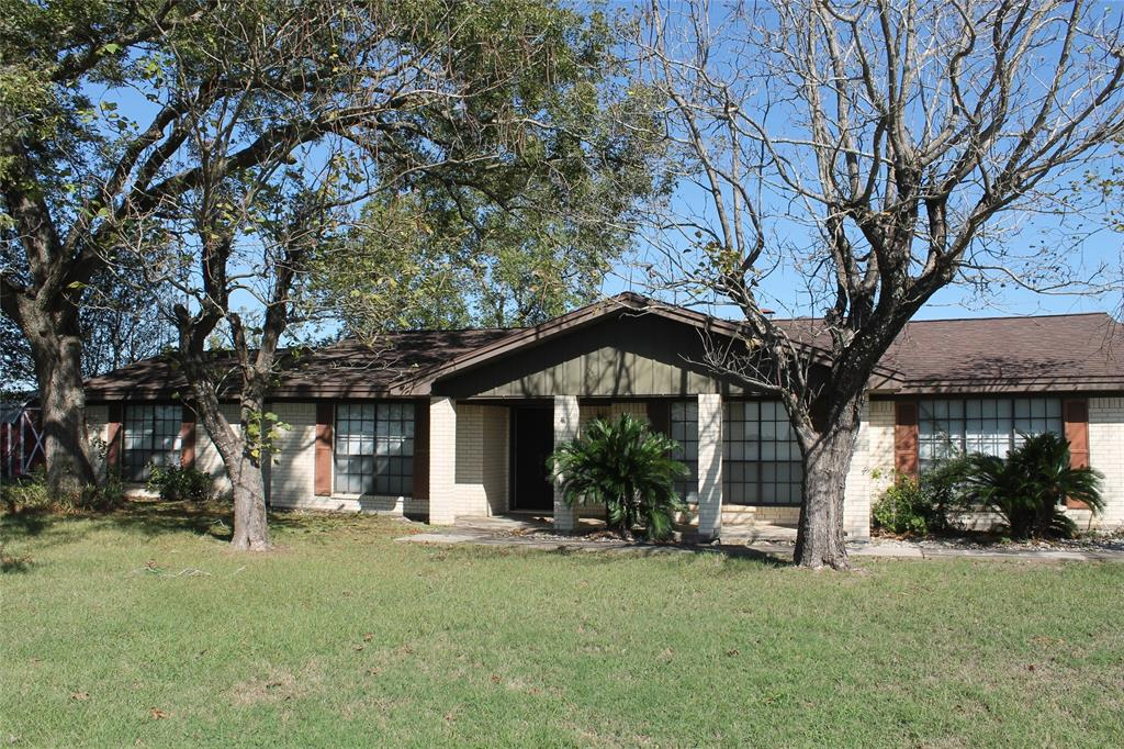 19081 Hwy 3 Property Photo - Normangee, TX real estate listing