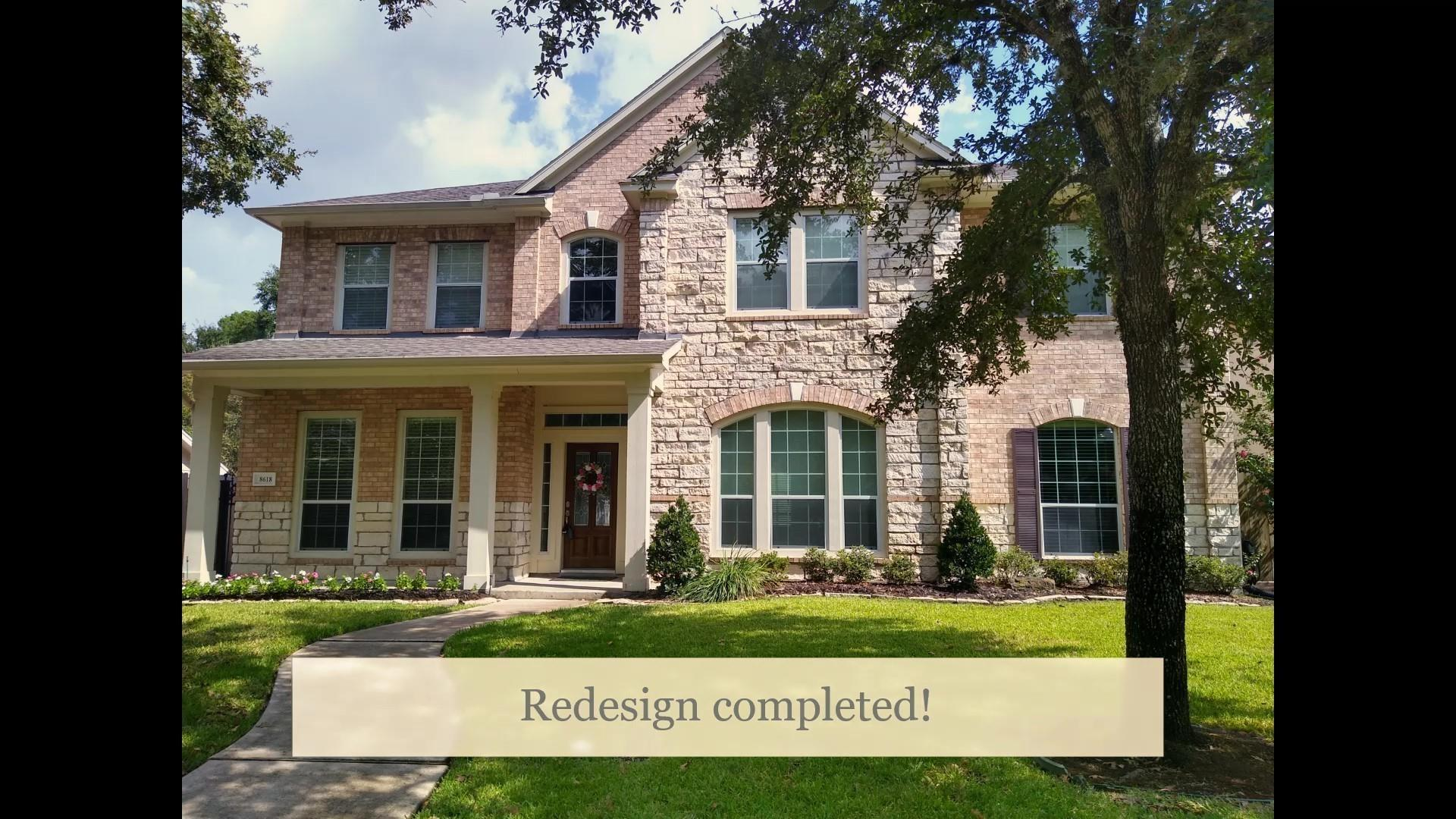 8618 Cedarbrake Drive Property Photo - Spring Valley Village, TX real estate listing