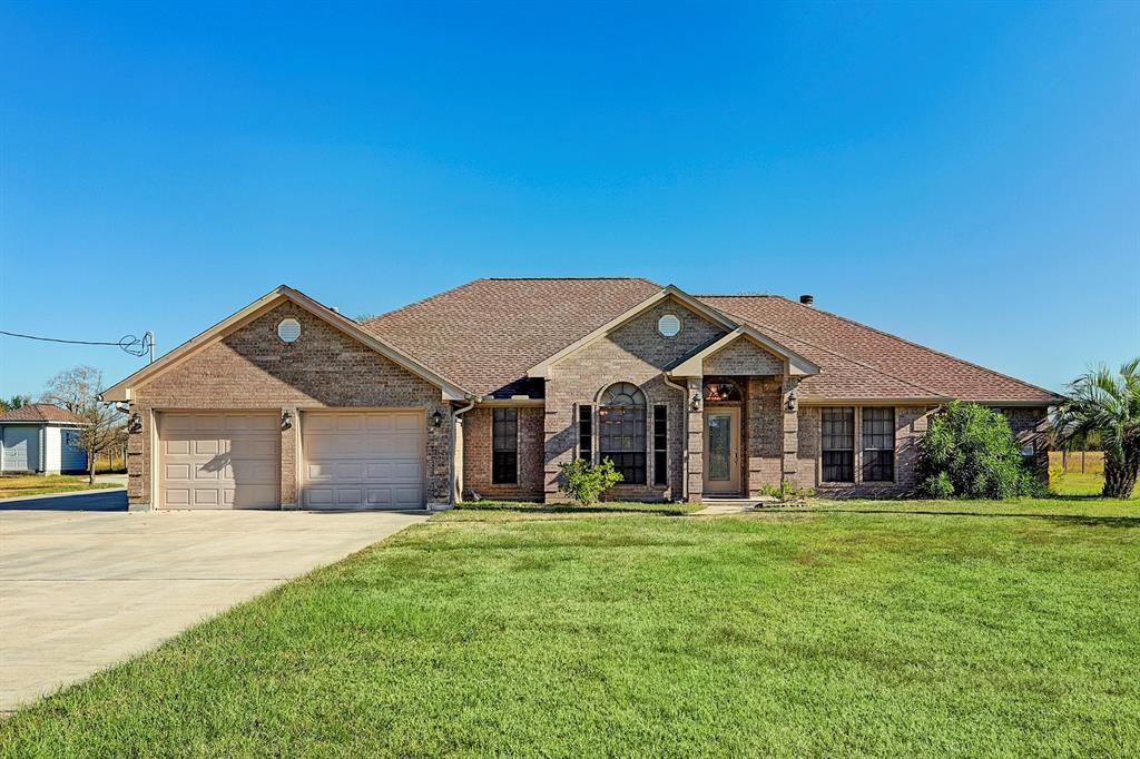 8525 Power Road, Santa Fe, TX 77510 - Santa Fe, TX real estate listing