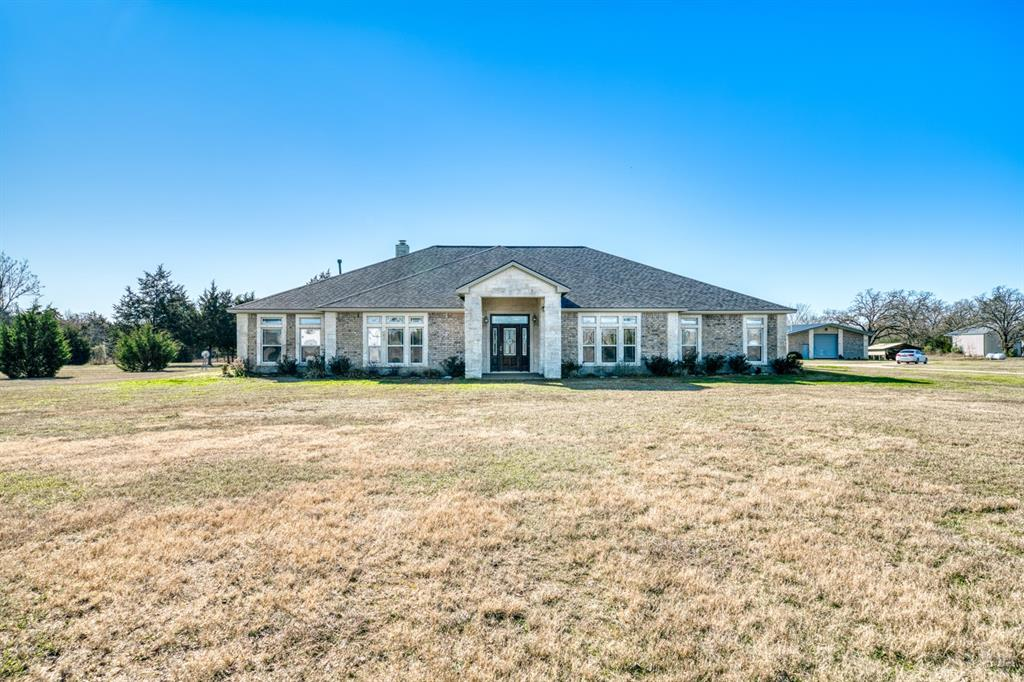 8649 FM 1452 Property Photo - Madisonville, TX real estate listing