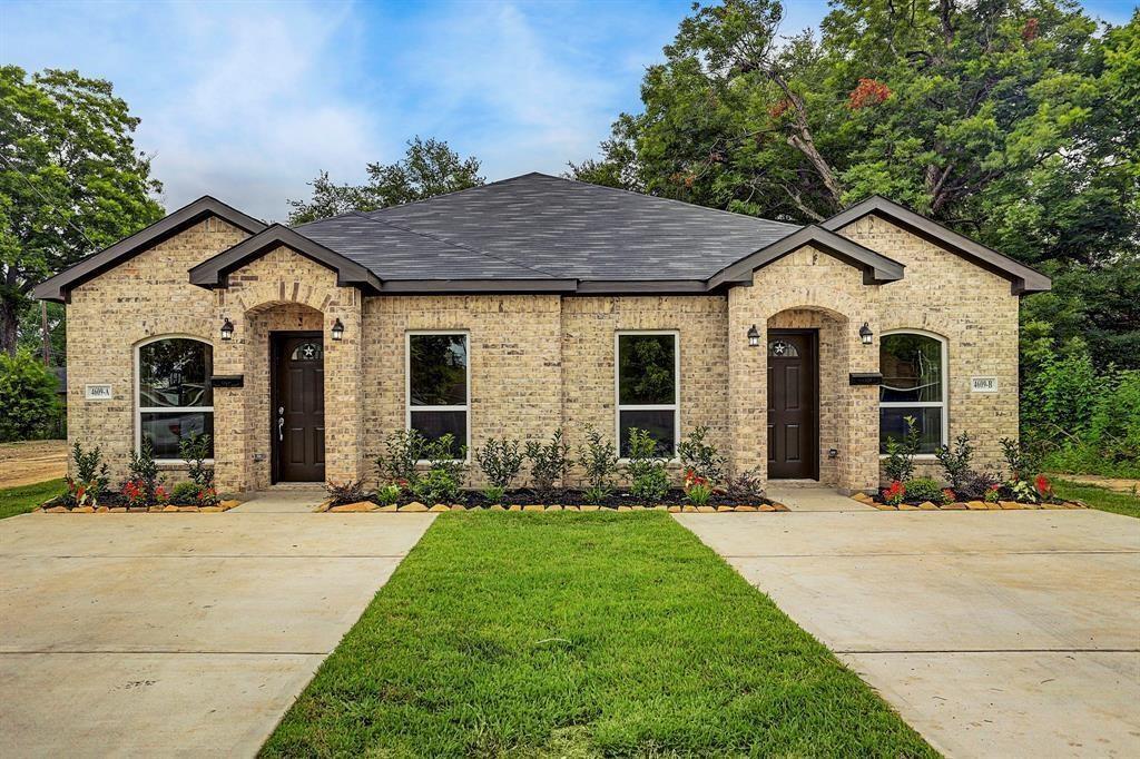 5334 Pershing Street Property Photo - Houston, TX real estate listing