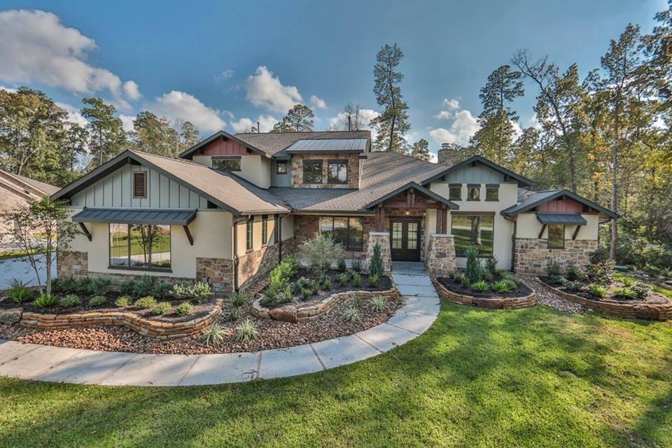 20303 Tealpointe Ridge Lane Lane, Tomball, TX 77377 - Tomball, TX real estate listing