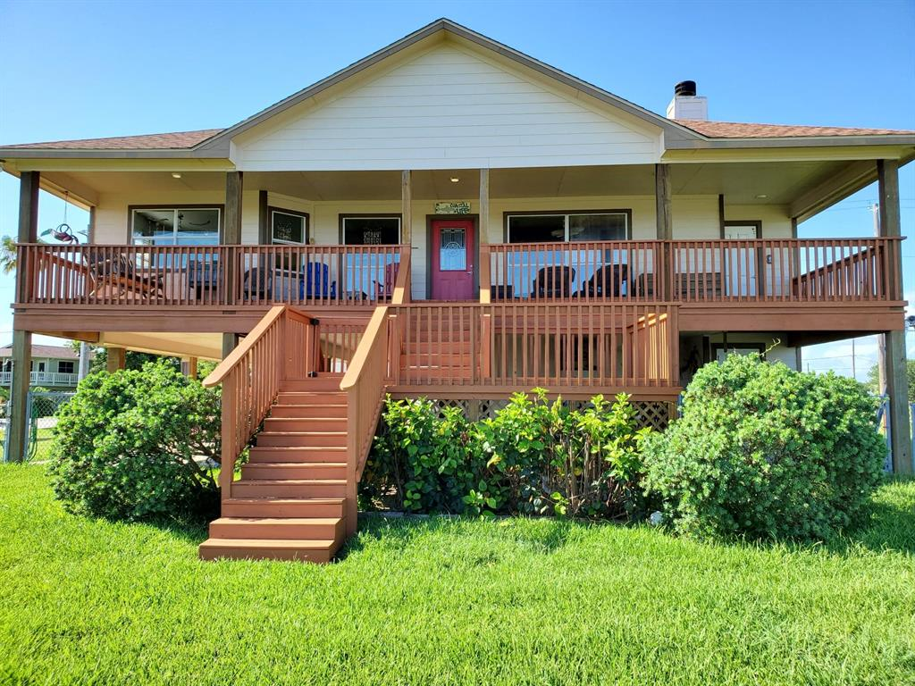 1370 W Bayshore Drive Property Photo - Palacios, TX real estate listing