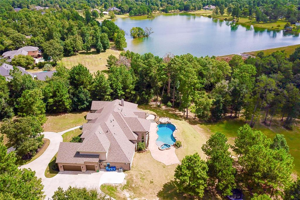 8547 Crown Lake Court, Montgomery, TX 77316 - Montgomery, TX real estate listing