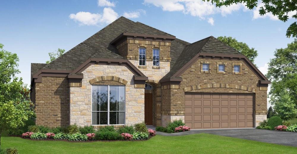 24511 Miltonwood Street Property Photo - Spring, TX real estate listing