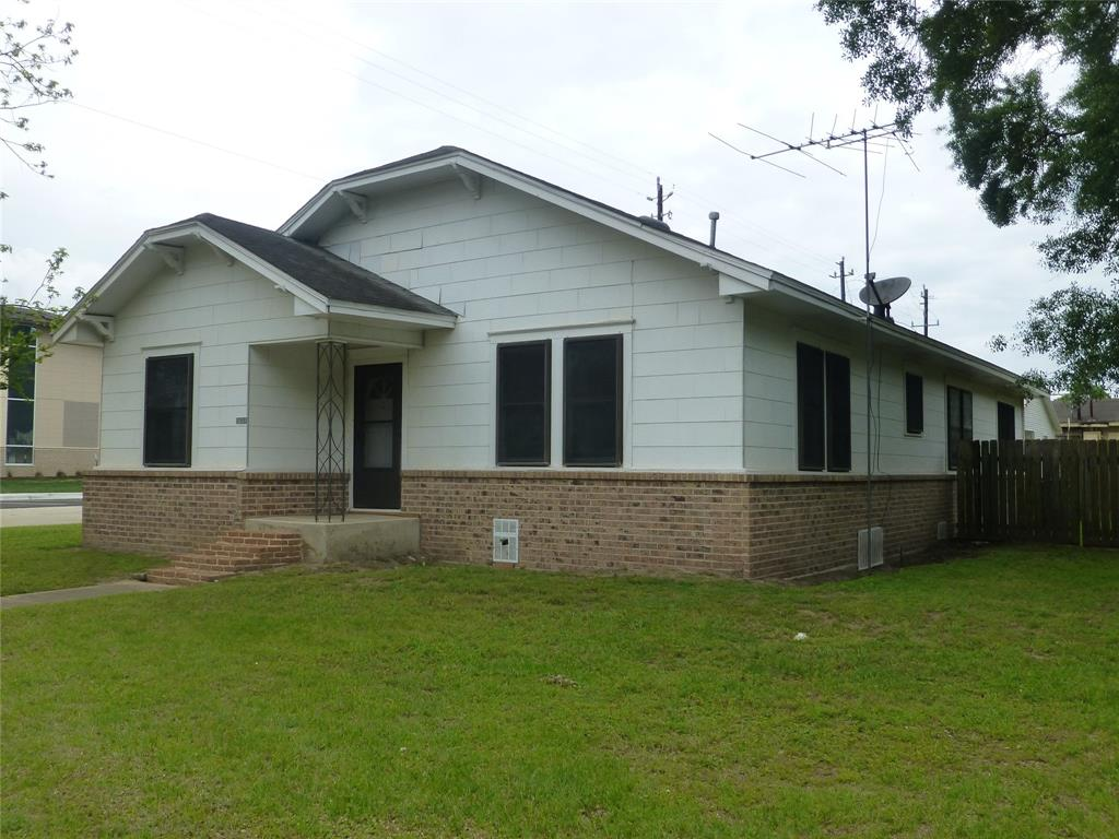 2118 Cherry Street Property Photo - Waller, TX real estate listing