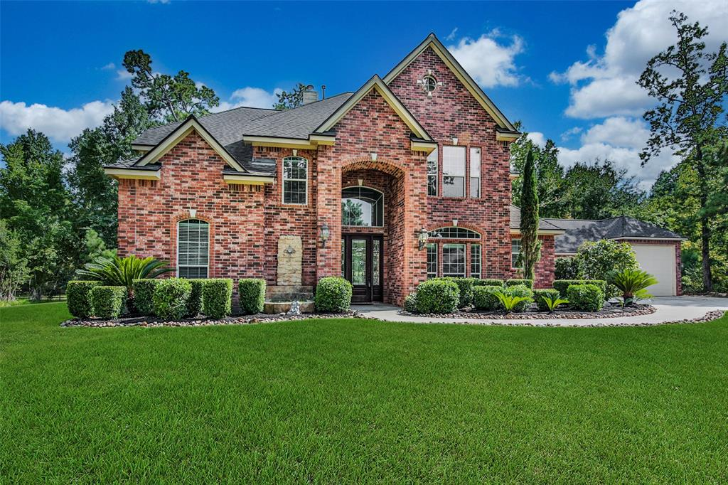 12111 Border Oak Drive, Magnolia, TX 77354 - Magnolia, TX real estate listing