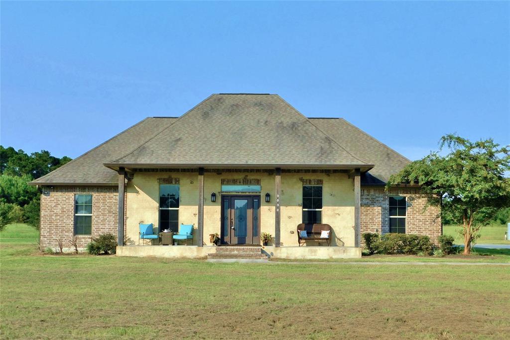 3030 Sugar Maple Road Property Photo - Kountze, TX real estate listing