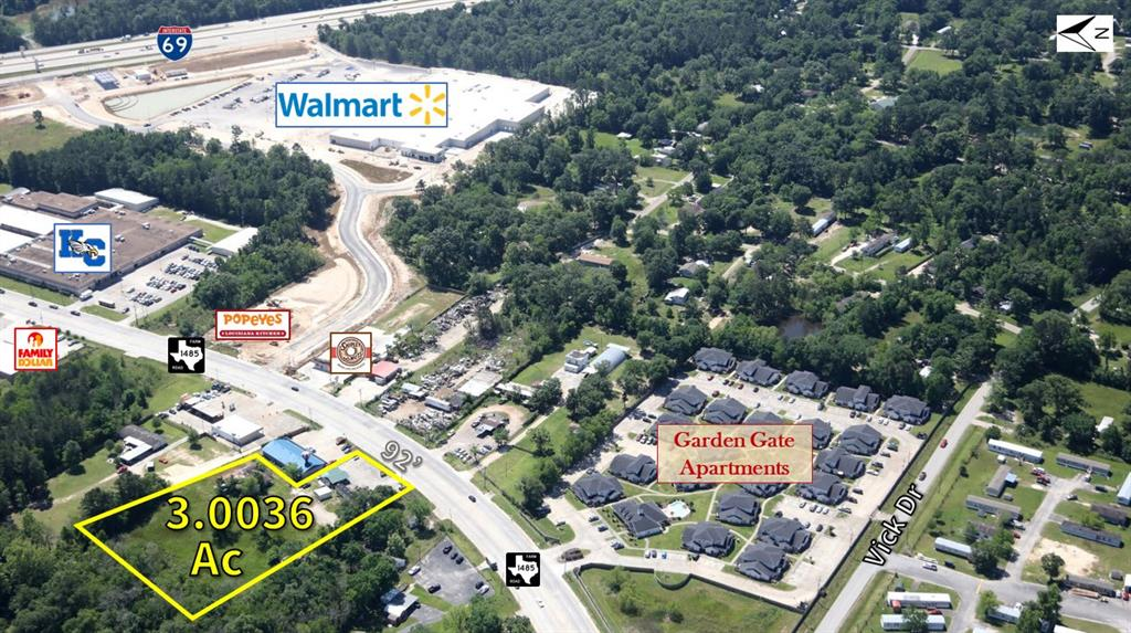 20131 FM 1485 Road, New Caney, TX 77357 - New Caney, TX real estate listing