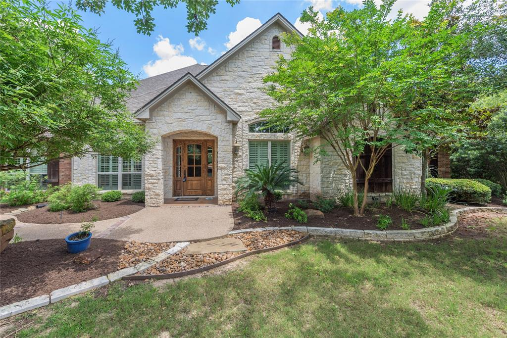 18627 Tallulah Trail, College Station, TX 77845 - College Station, TX real estate listing