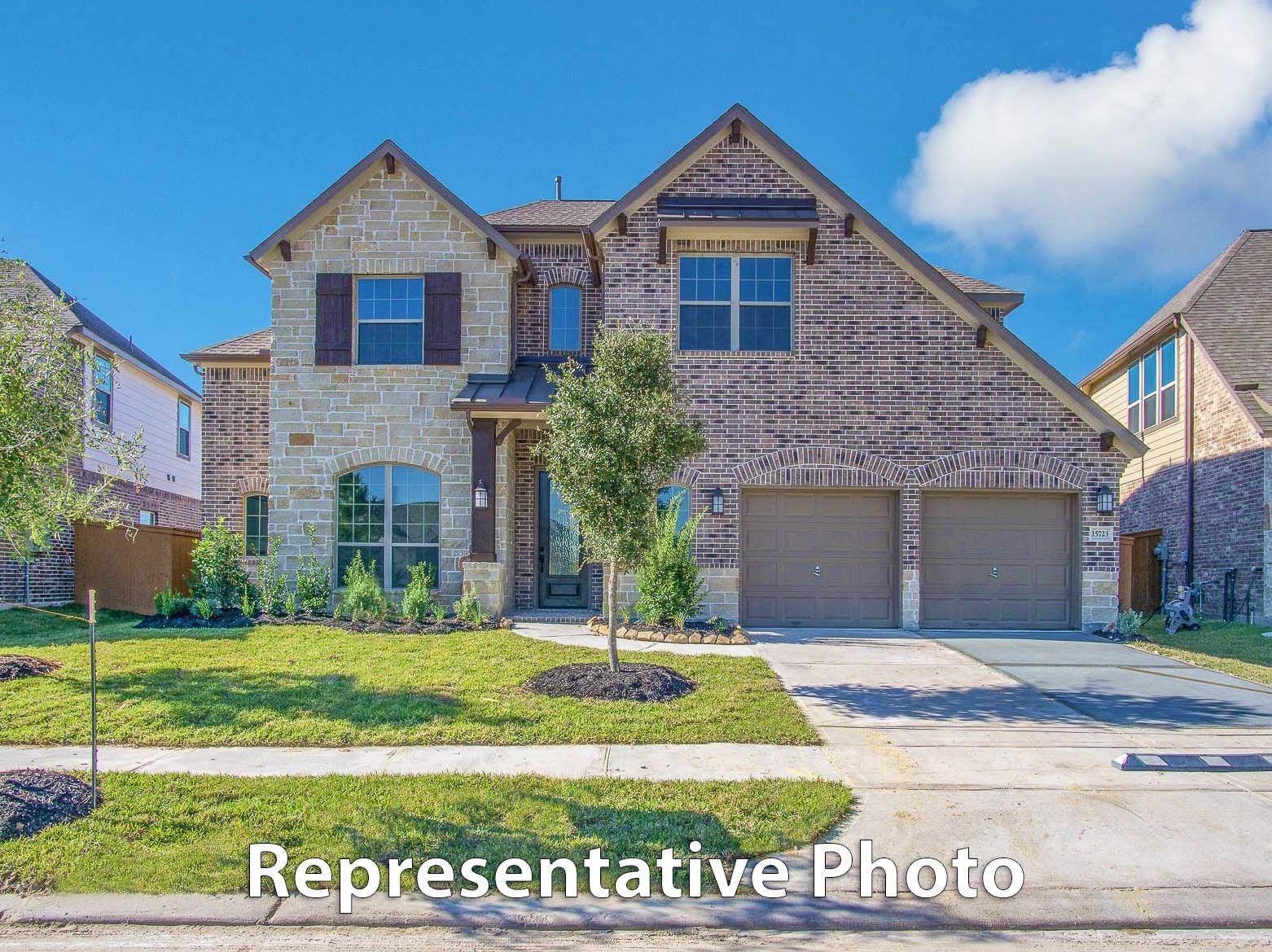 13703 Nubenbrook Lake Drive Property Photo - Houston, TX real estate listing