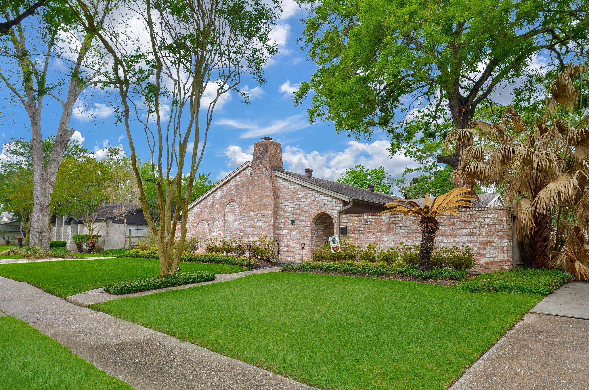 8314 Braesdale Lane Property Photo