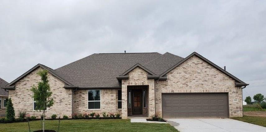 1118 Bernard Meadows Drive Property Photo - East Bernard, TX real estate listing