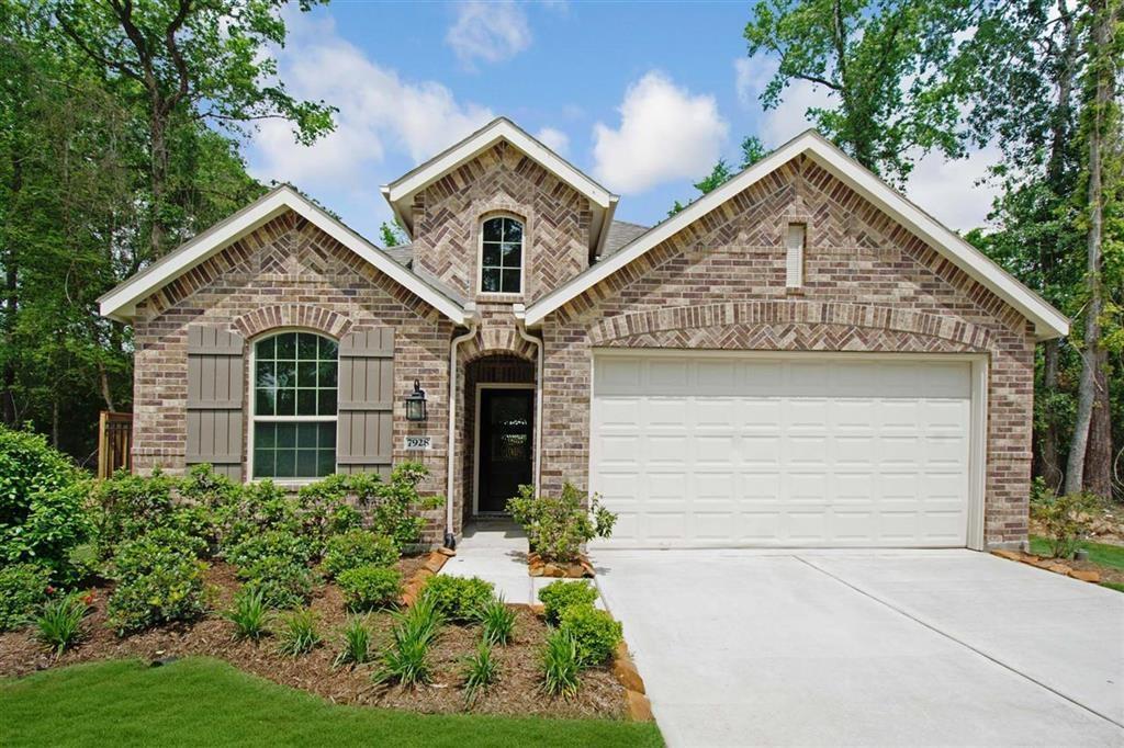 7928 Spring Run Drive, Magnolia, TX 77354 - Magnolia, TX real estate listing