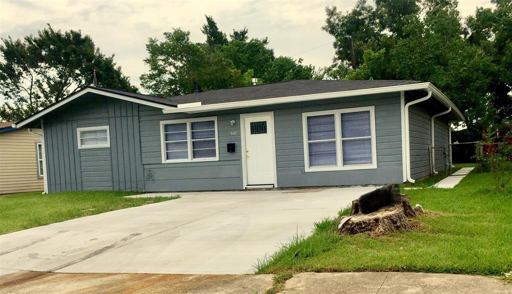 2508 Thomas Avenue Property Photo - Pasadena, TX real estate listing