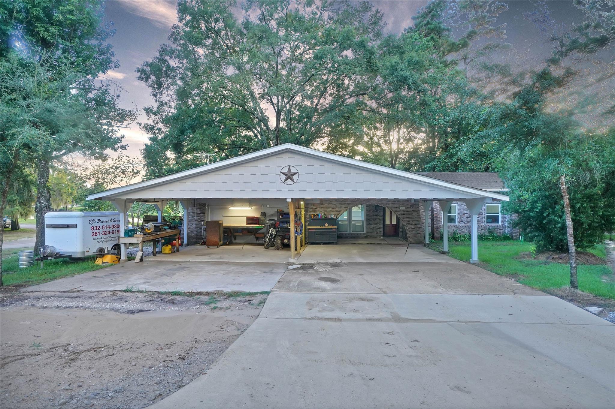 28005 Calvin Road Property Photo