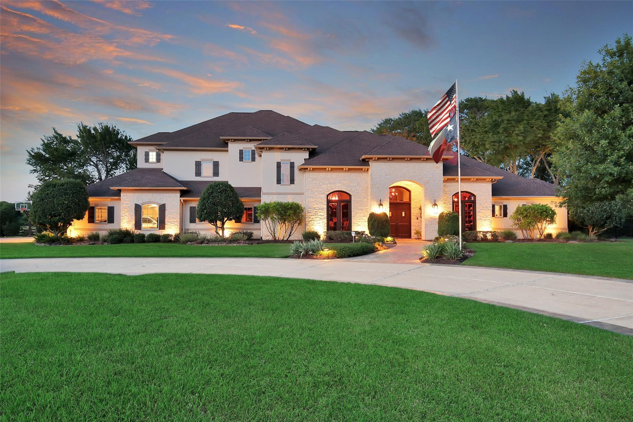3211 Ginter Lane Property Photo - Katy, TX real estate listing