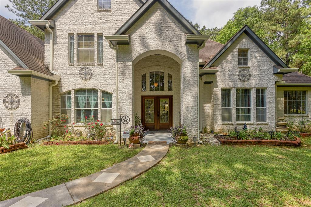 23978 Wild Forest Drive Property Photo - New Caney, TX real estate listing