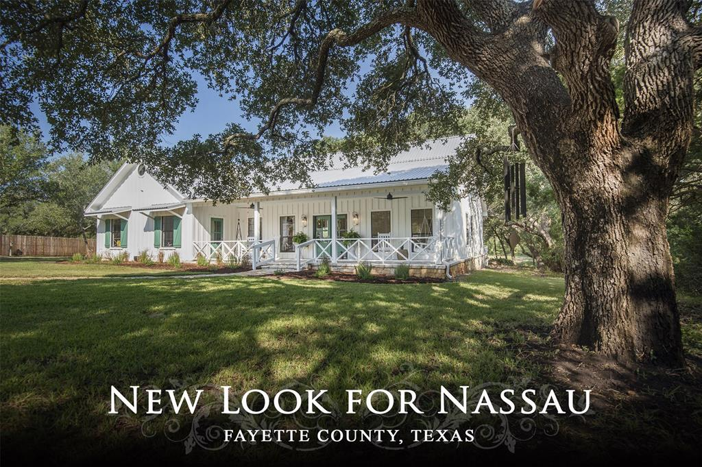 422 N Nassau Road Property Photo - Round Top, TX real estate listing