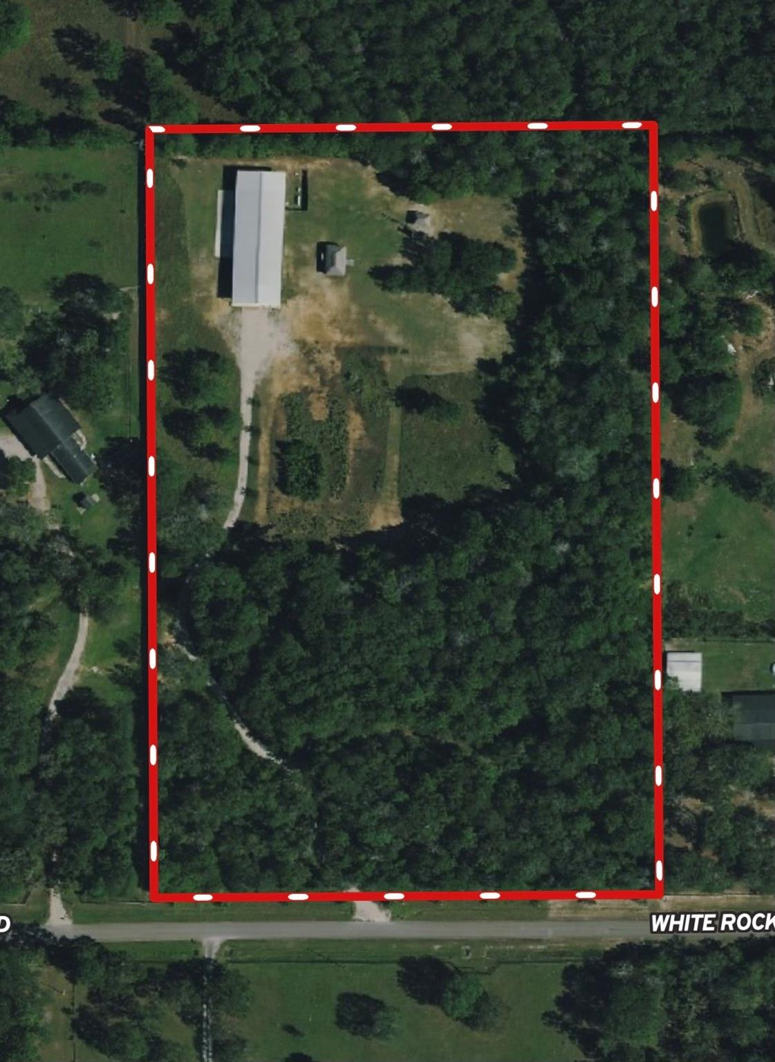 10699 White Rock Road Property Photo 1