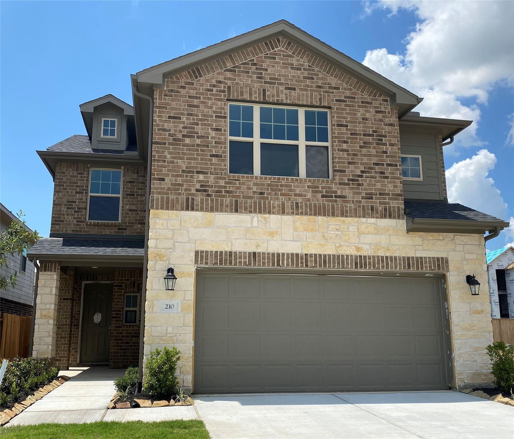 210 Village Terrace Lane Property Photo 1