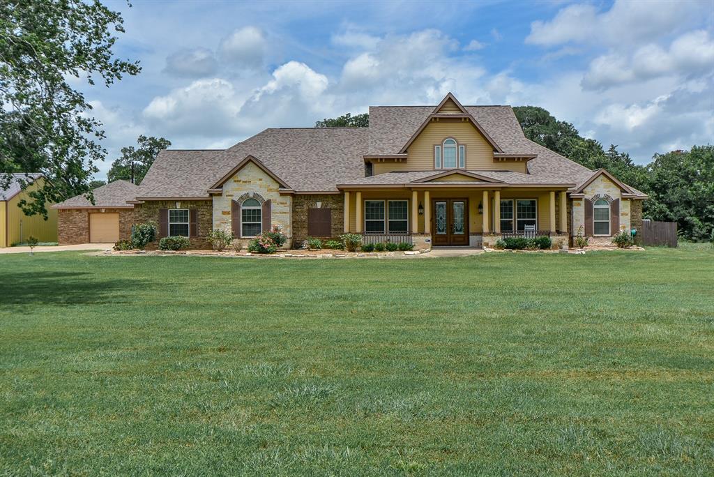 4575 Scranton Grove Road, Bellville, TX 77418 - Bellville, TX real estate listing
