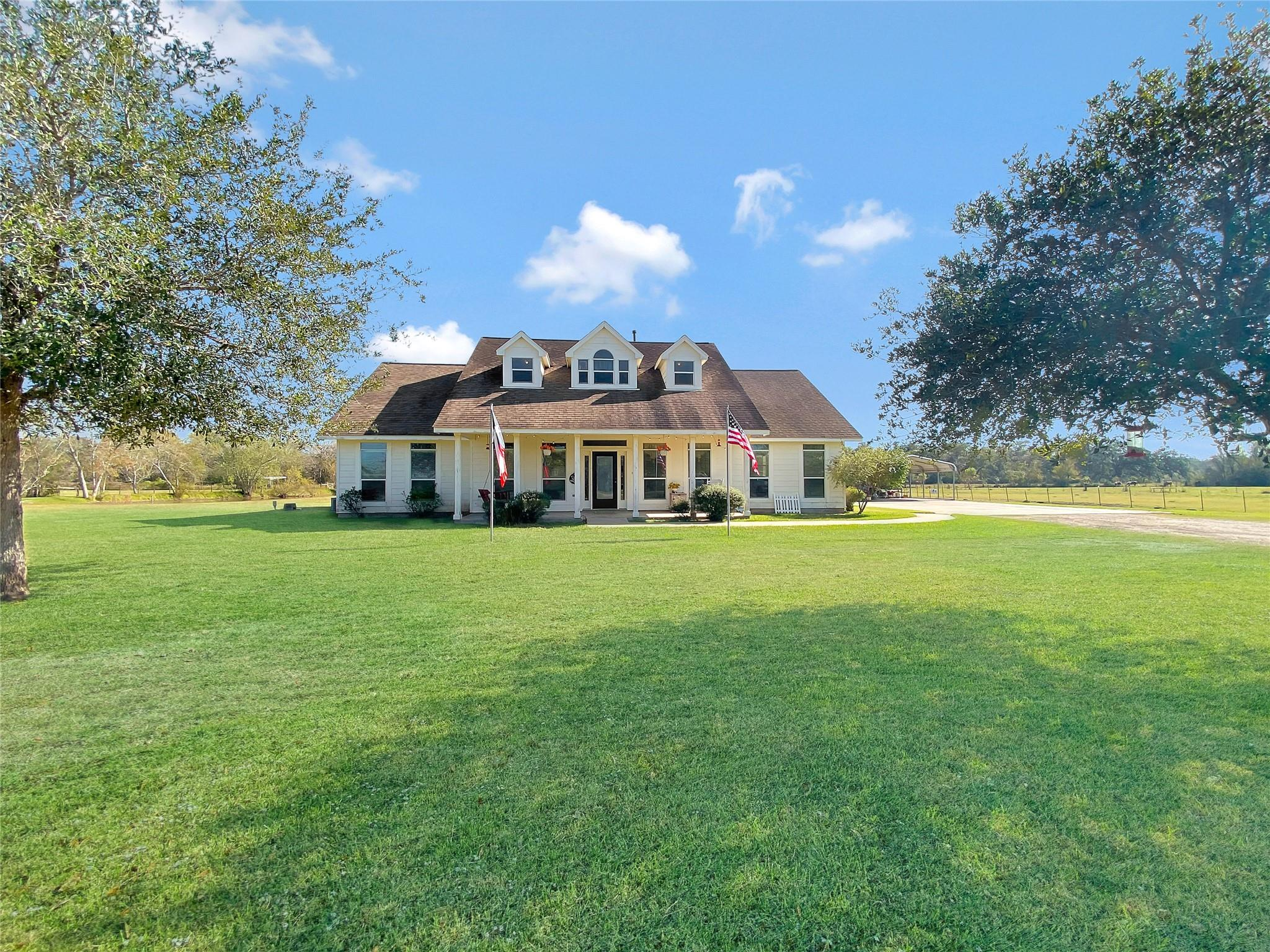 6853 Fite Lane Property Photo - Sweeny, TX real estate listing