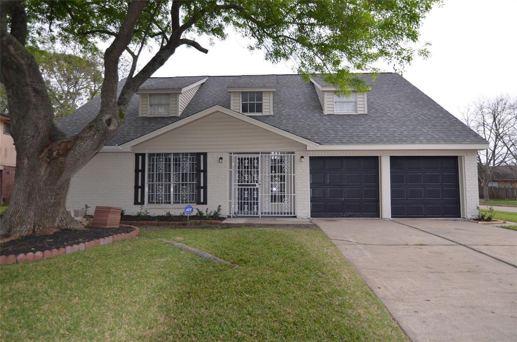 16402 Quail Park Drive, Houston, TX 77489 - Houston, TX real estate listing