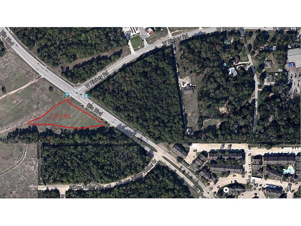 18100 Ella Boulevard, Houston, TX 77090 - Houston, TX real estate listing