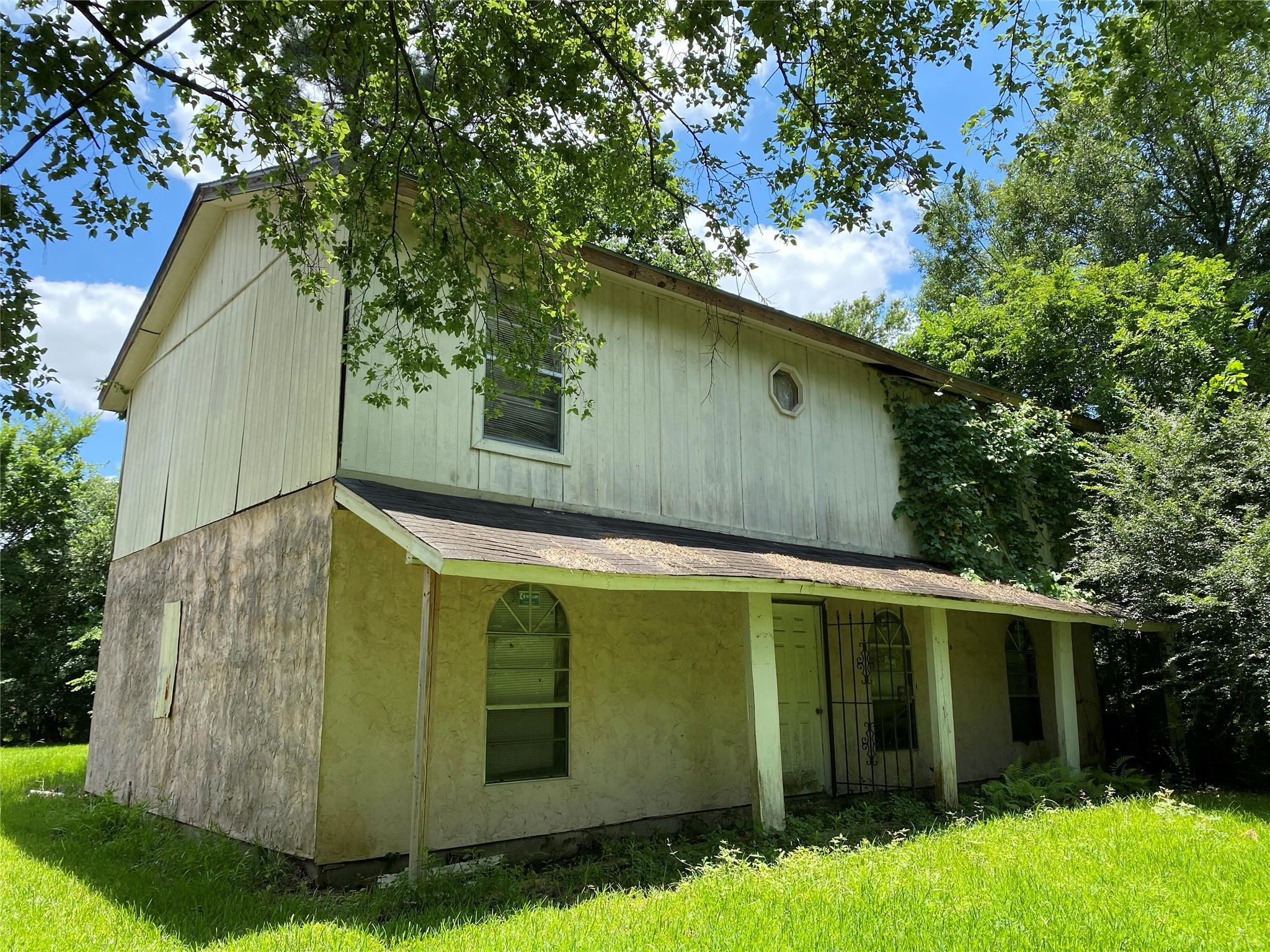 9418 Caddo Road Property Photo