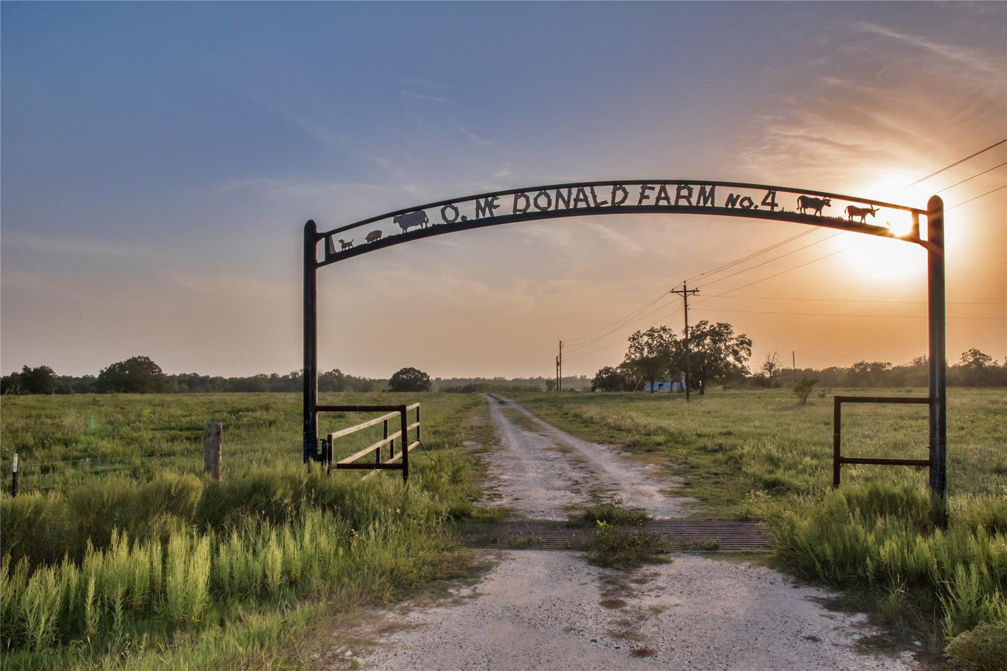 00 Fm 822 Property Photo - Edna, TX real estate listing