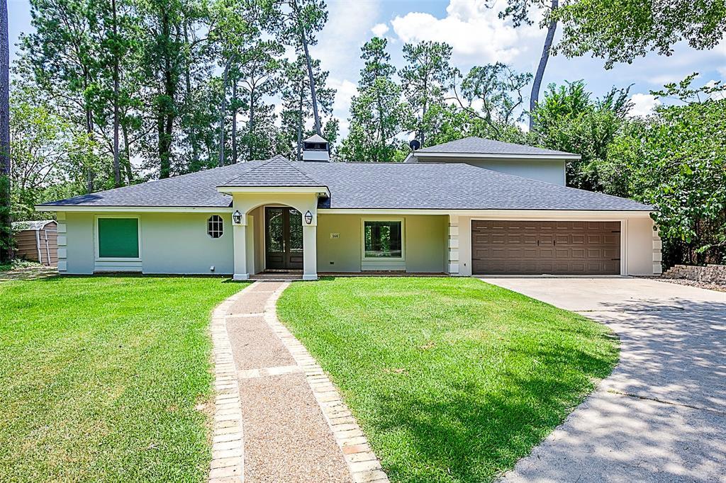 160 Bayou Drive Property Photo - Lumberton, TX real estate listing