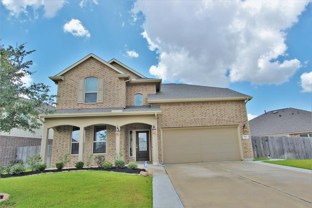 3523 Ember Falls Lane, Katy, TX 77449 - Katy, TX real estate listing