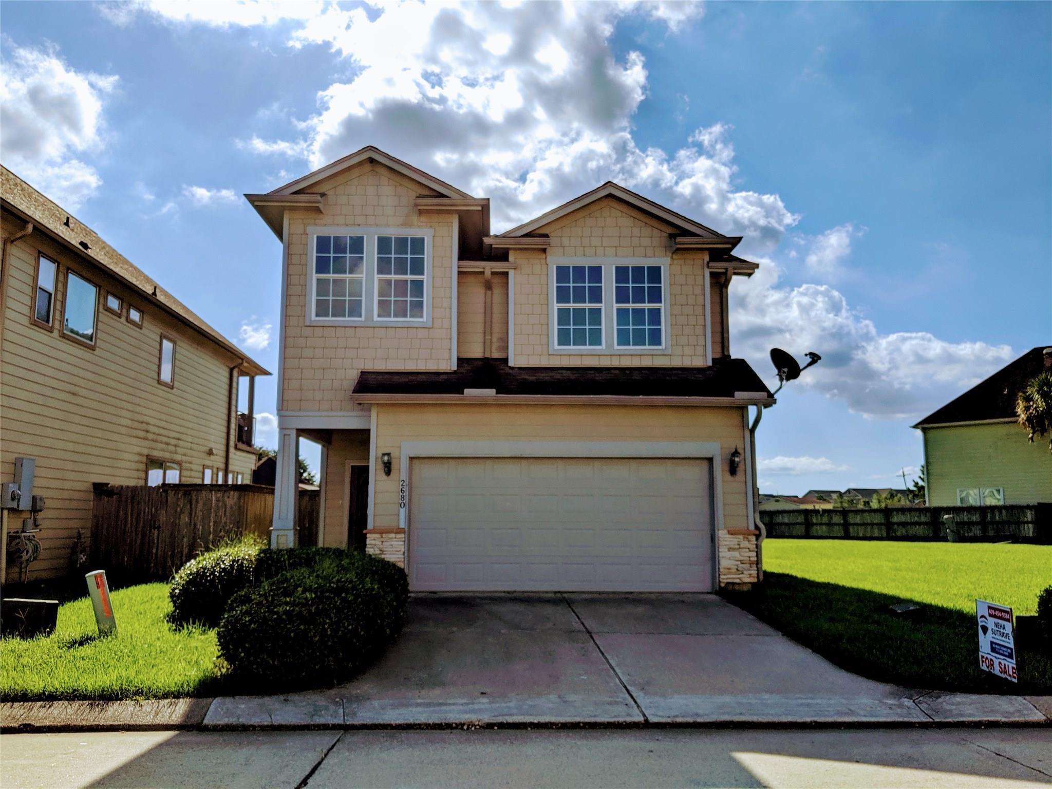2680 Stable Gate Lane Property Photo - Port Arthur, TX real estate listing