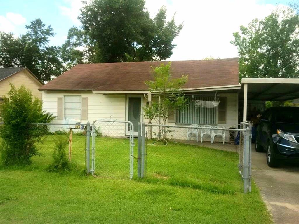 528 Pecan Drive Property Photo - South Houston, TX real estate listing