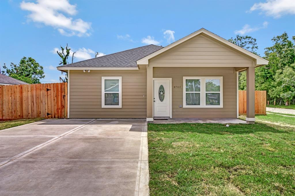 8702 Banting Street Property Photo - Houston, TX real estate listing