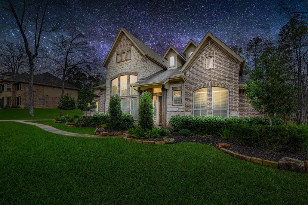 714 Carriage View Lane, Houston, TX 77336 - Houston, TX real estate listing