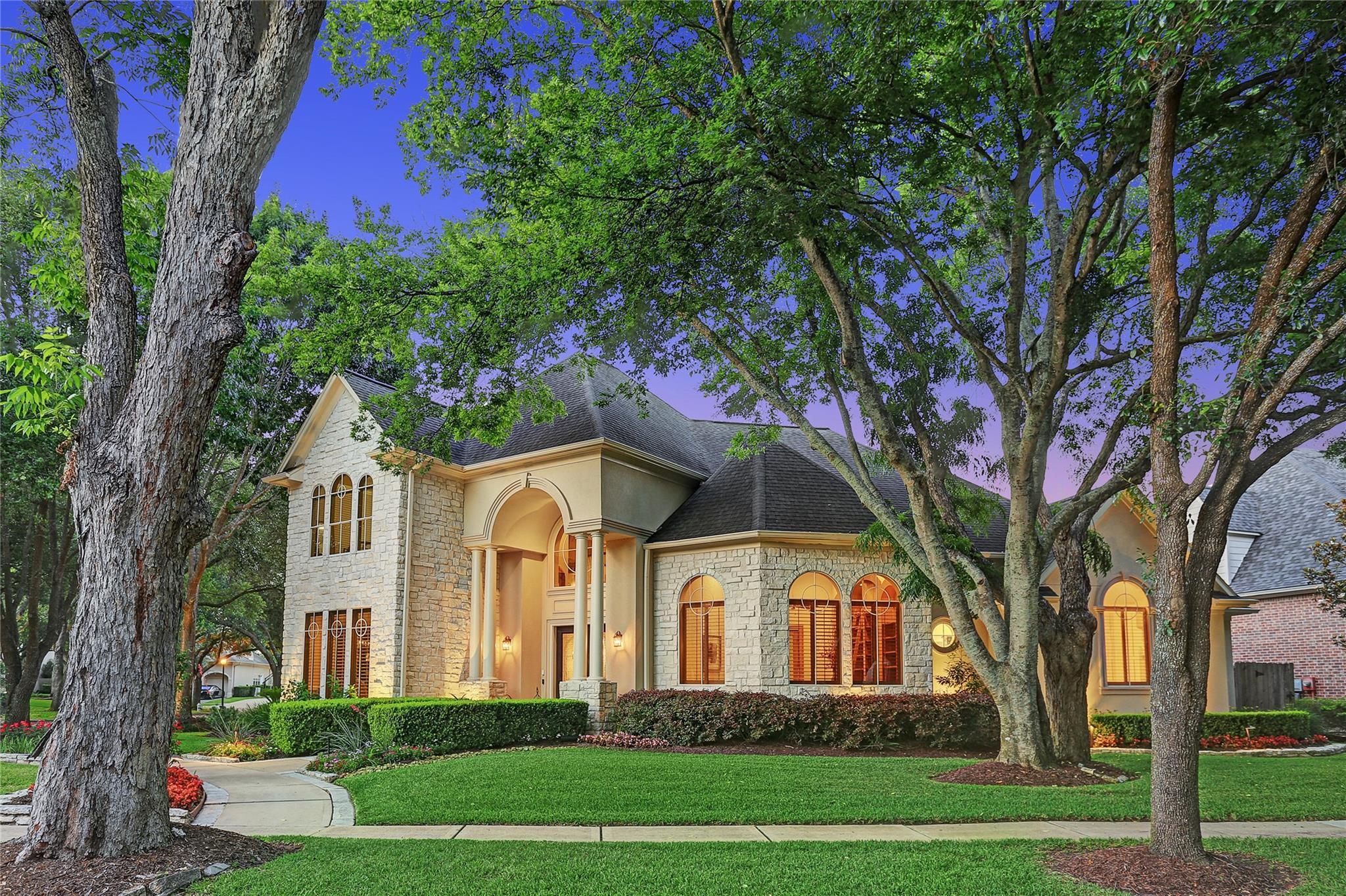 3303 Onion Creek Property Photo - Sugar Land, TX real estate listing