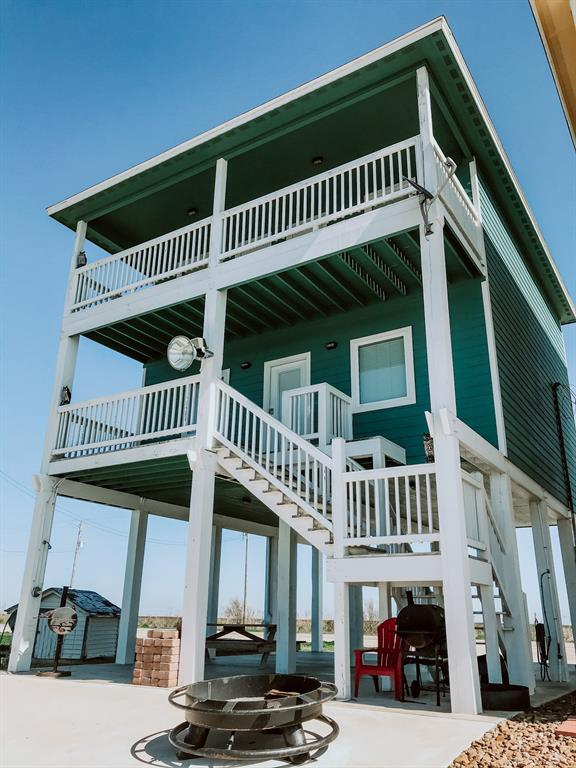 2874 Fm 2031 Beach Road, Matagorda, TX 77457 - Matagorda, TX real estate listing